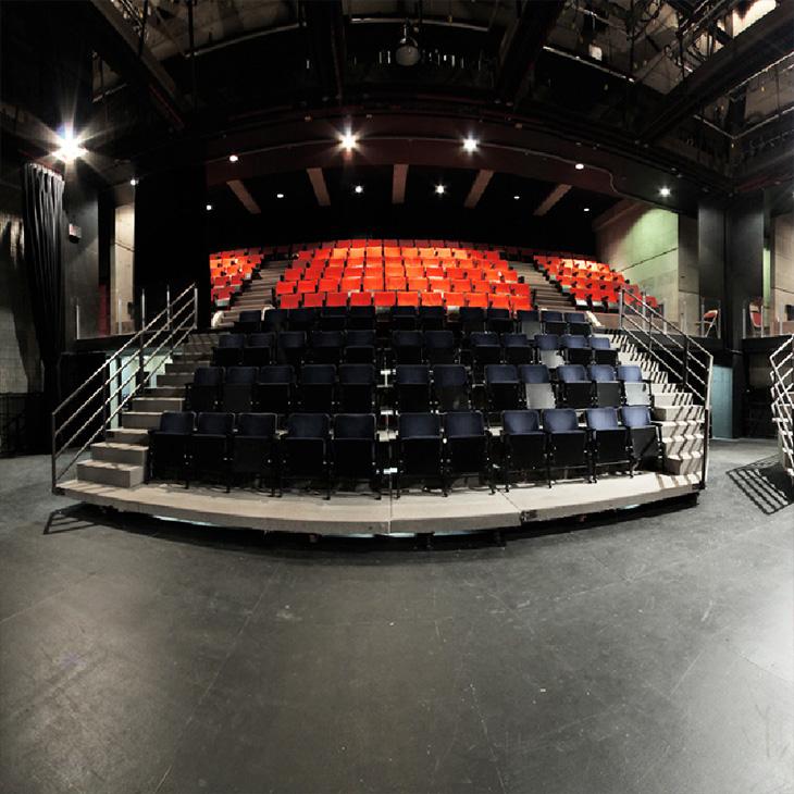 Estúdio-teatro Alfred-Laliberté
