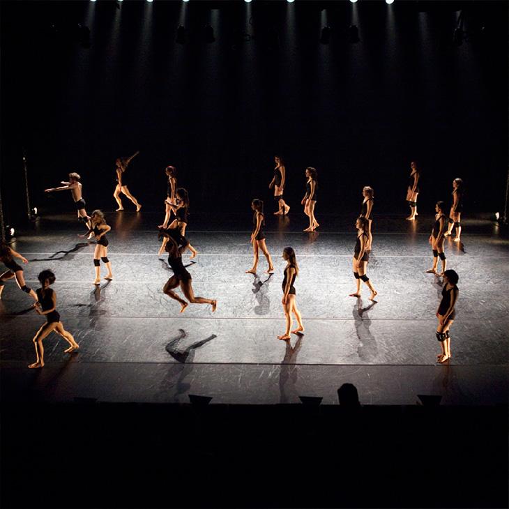 Pavillon de Danse